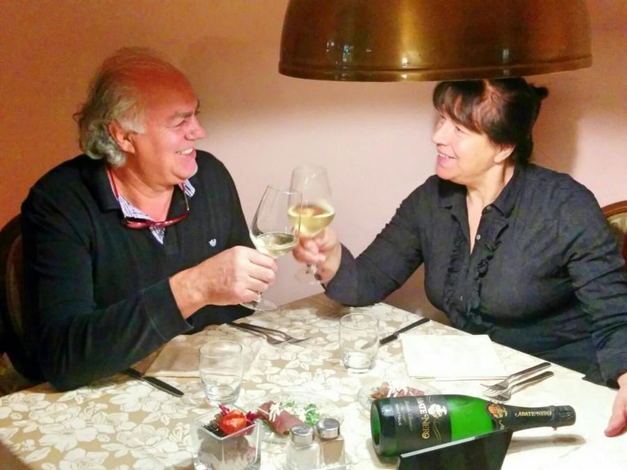 #HAPPY TRENTODOC – APERITIVO 100% TRENTINO